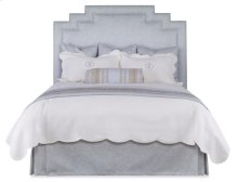 Milly Queen Uph Headboard