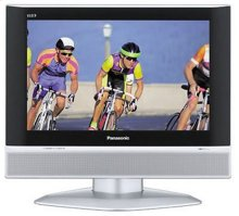 """23"""" Diagonal Widescreen LCD HDTV"""