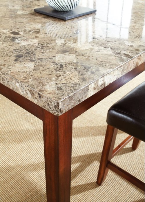 "Montibello Counter Table 54"" x 54"", (36""H)"