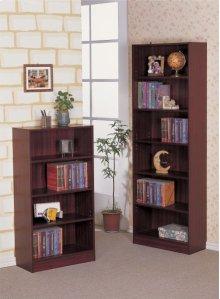 4-Tier Bookcase