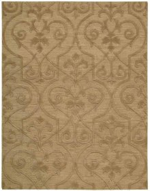 Ambrose Amb02 Kha Rectangle Rug 5'6'' X 7'5''