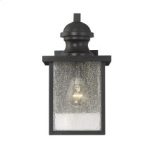 "Newberry 13-1/2""H Wall Lantern"