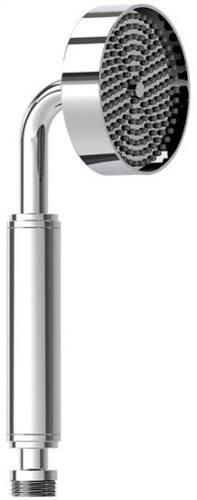 Chrome Plate Easy clean hand shower
