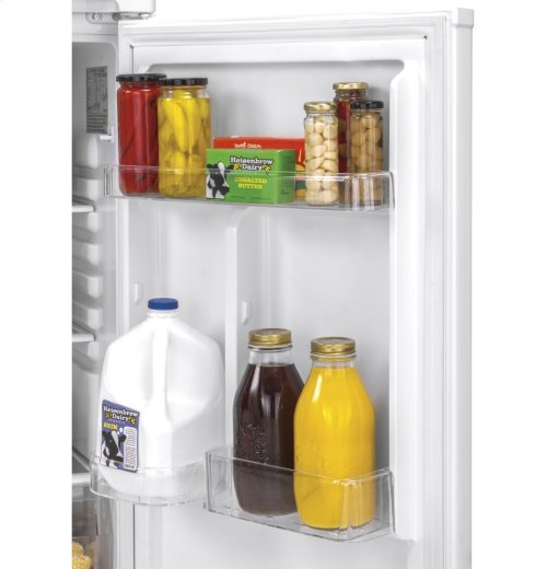 9.8 Cu. Ft. Top Freezer Refrigerator