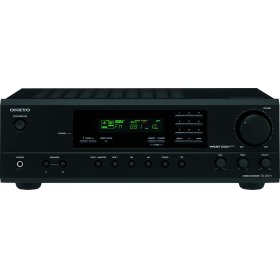 High Fidelity Stereo Receiver