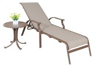 Island Breeze Sling 2 PC Lounge set Product Image