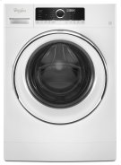 2.3 cu.ft Compact Front Load Washer with TumbleFresh , 10 cycles Product Image