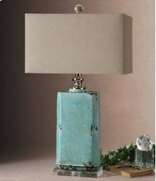 Adalbern Table Lamp