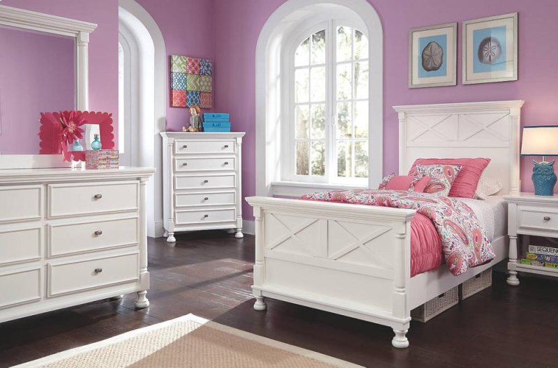 B in by Ashley Furniture in Peoria IL Five Drawer