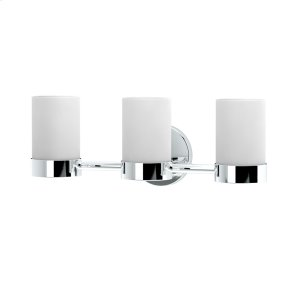 Glam Lighting Sconces in Chrome Product Image