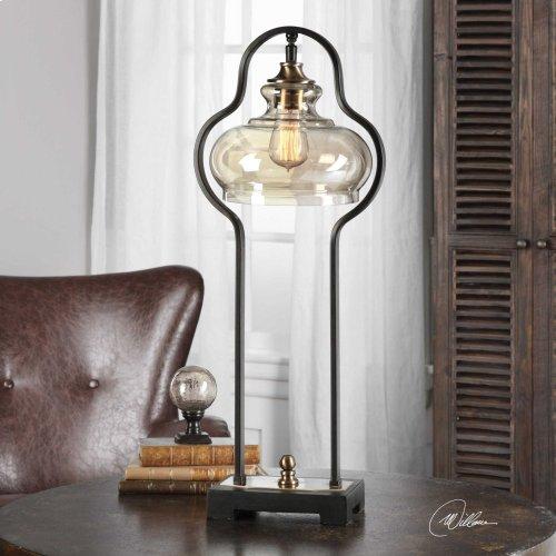 Cotulla Accent Lamp