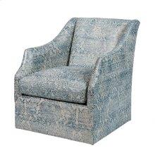 Claudette Swivel Chair