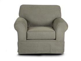 Living Room Woodwin Chair B48930 C