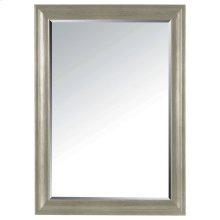 Transitional - Landscape Mirror In Estonian Grey
