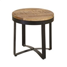 Craighorn Accent Table