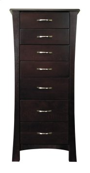 Clarington 7 Drawer Lingerie Chest Product Image