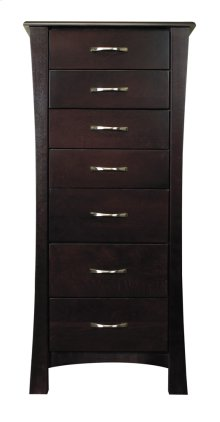 Clarington 7 Drawer Lingerie Chest