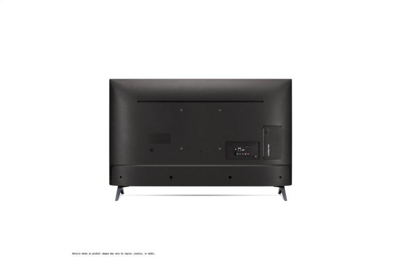 LG 49 inch Class 4K Smart UHD TV w/AI ThinQ® (48 5'' Diag)