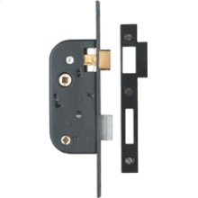 Mortise lock - Privacy function
