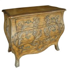 Rhodes 3-Drawer Chest