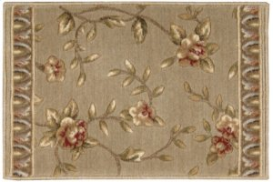 Somerset Spring Blossom St69 Taupe-b 27''