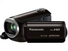 Full HD 38X Long-Zoom Camcorder Product Image