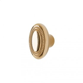 Ellis Cabinet Knob - CK050 Silicon Bronze Brushed