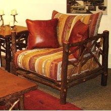 980-210 Woodsman Lounge Chair
