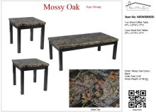 Mossy Oak