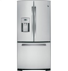 GE Profile Series 22.8 Cu. Ft. French-Door Refrigerator