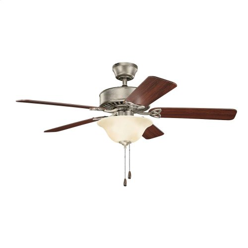 "Renew Select Collection 50"" Renew Select Ceiling Fan MWH"