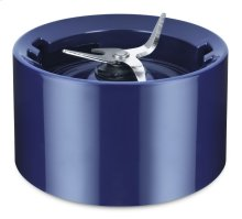 Cobalt Blue Collar for Blender Pitcher (Fits model KSB565) gasket not included