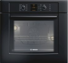 "30"" Single Wall Oven 500 Series - Black HBL5460UC"