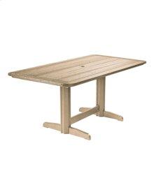 "T11 72"" Rectangular Dining Table"