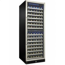 EXECUTIVE WINE CELLAR  DWC166BLSRH