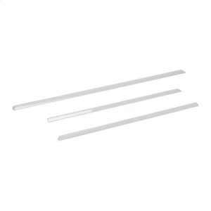Jenn-AirSlide-In Range Trim Kit, White