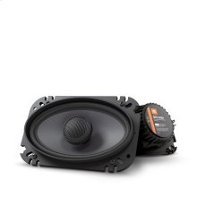 GTO6429 This 2-way custom fit speaker fits directly into the space for the 'factory speaker'