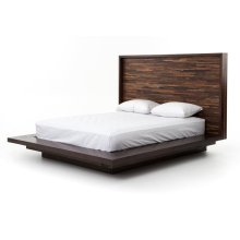 Devon King Bed