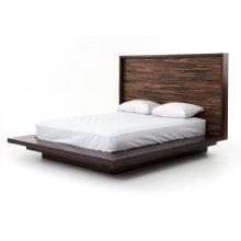 Devon King Bed