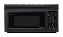 Convection 1.1 cu.ft. Over-the-range with 850w