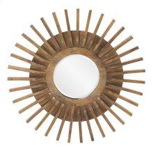 Carver Mirror