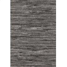 Grey / Black Rug