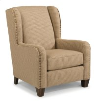 Perth Fabric Chair Product Image