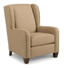 Perth Fabric Chair