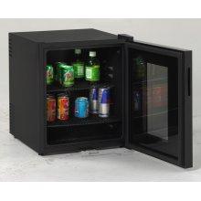 1.7 CF Deluxe Beverage Cooler