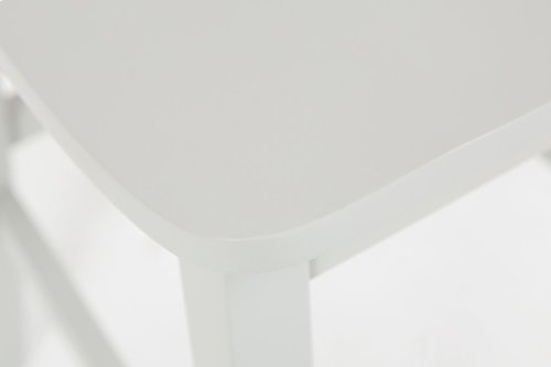 Simplicity X-back Stool - Dove