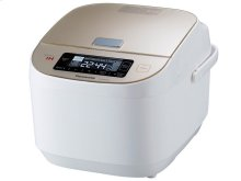 10 Cup (Uncooked) Induction Rice Cooker - SR-AFM187