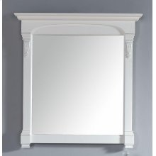 "Brookfield 39.5"" Mirror, Cottage"