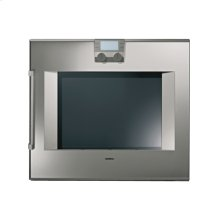 "200 series oven BO 280 611 Stainless steel-backed full glass door Width 30"" (76 cm) Right-hinged"