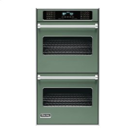 """Mint Julep 27"""" Double Electric Touch Control Premiere Oven - VEDO (27"""" Wide Double Electric Touch Control Premiere Oven)"""
